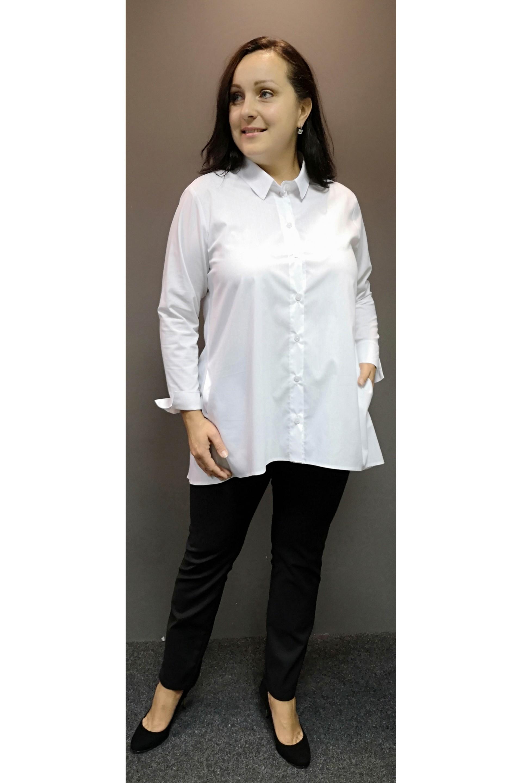 Baltos spalvos platėjantys, medvilninai marškinukai